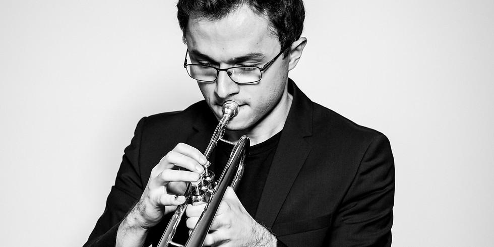 CANCELLED - Vincent Eberle Quintett