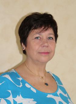 Marie-Christine Vignolle