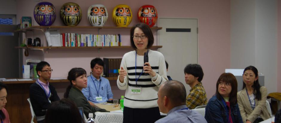 メンターの糟谷さんが、神戸市でこどもプログラミング教室を開講しました。