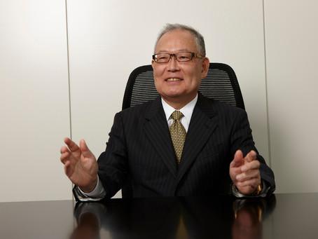 村上憲郎先生からメッセージいただきました