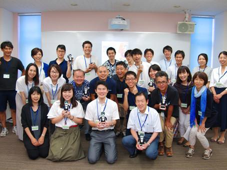 ロボットプログラミング体験講座(8/26PM)