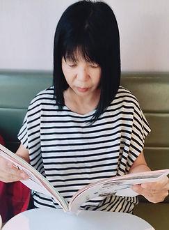 森田 美和