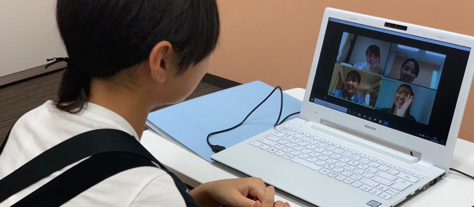 県立広島大学のホームページに、きらりんくプロジェクトが掲載されました。