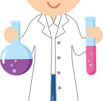 子ども向けに、オンライン実験教室を実施しました