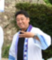 正田 洋一