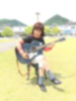 櫛田  晴恵