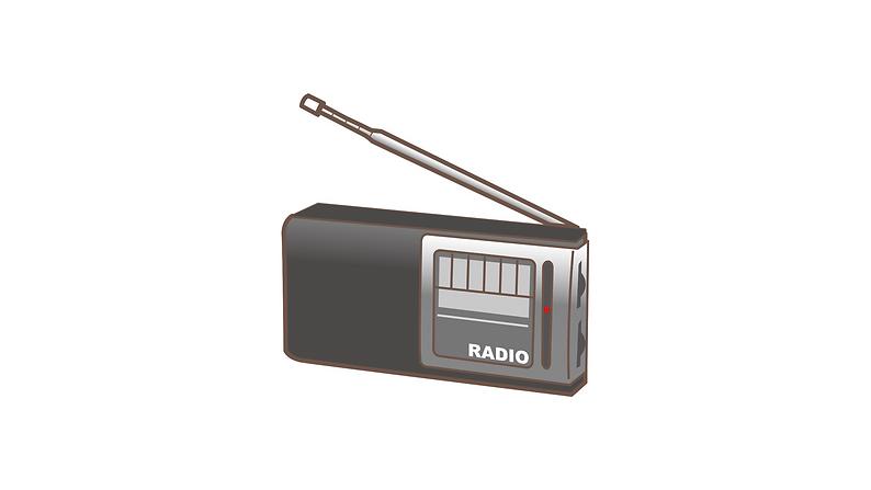 ラジオ出演(FMみはら)