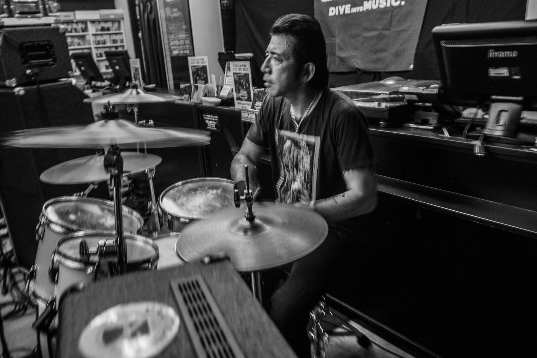 ETZ drums