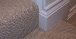 Carpet step