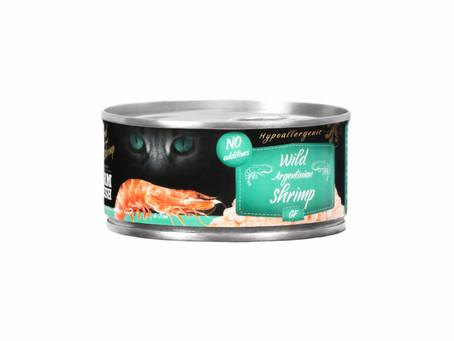 Lahodné a šťavnaté krevety k snídani i večeři!