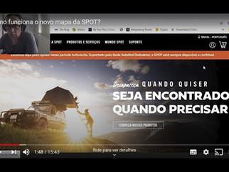 COMO FAZER O MAPA INTERATIVO NO SPOT X