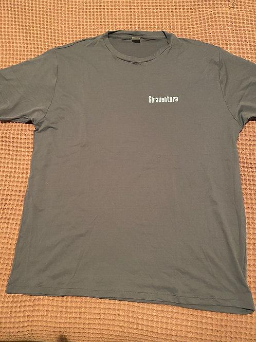 Camiseta Dry Fit Masculina Giraventura