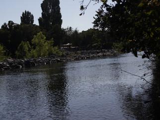 Dia #7: Acampamento Río Rucúe - Los Angeles