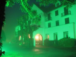 SELO VERDE/BIKE FRIENDLY: HOTEL CAVALINHO BRANCO, SÃO FRANCISCO DE PAULA, RS