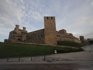 Ponferrada / Vilafranca Del Bierzo