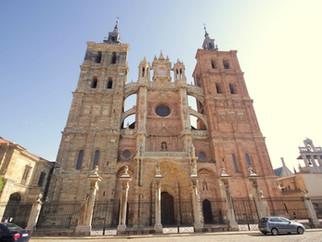 Astorga / La Cruz de Hierro
