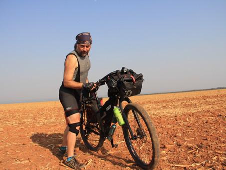 O BANI na ótica de uma expedição de bike