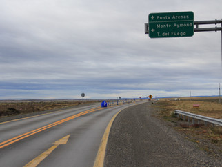DIA #30: PUNTA ARENAS, CHILE, ETAPA 2019, EXTREMOS DO MUNDO