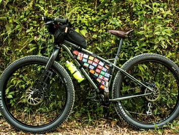 Bikepacking ou Cicloturismo?