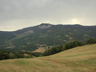EP. #28 - Cassio / Cavazzola / Cantoniera Tugo / Passo della Cisa / Montelungo / Pontremoli / Miglia