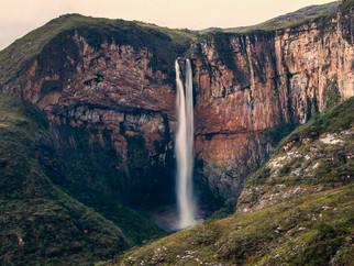 Dia #3: Cachoeira do Tabuleiro