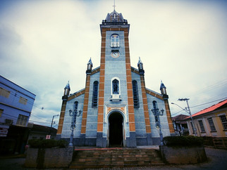 Alagoa - Cachoeira dos Garcias