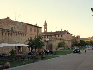 EP. #33 - San Gimignano / Montelonti / San Lucchese / Bellavista / Staggia / Castellina Scalo / La C