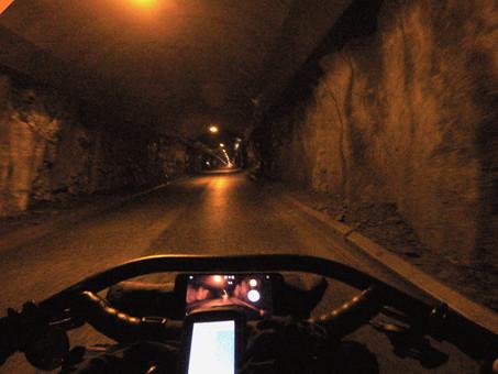 O túnel da consciência