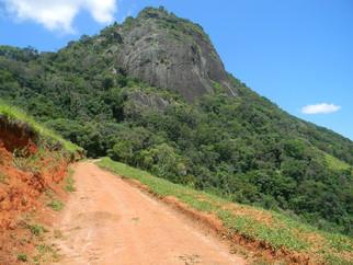 Tocos do Moji - Paraisópolis