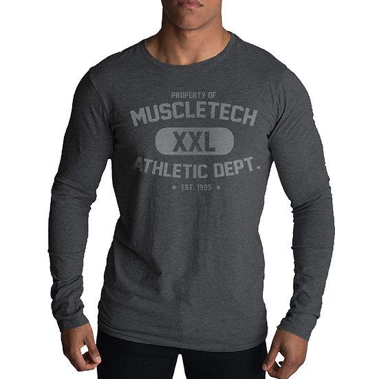 Men's Vapor Long Sleeve T-Shirt