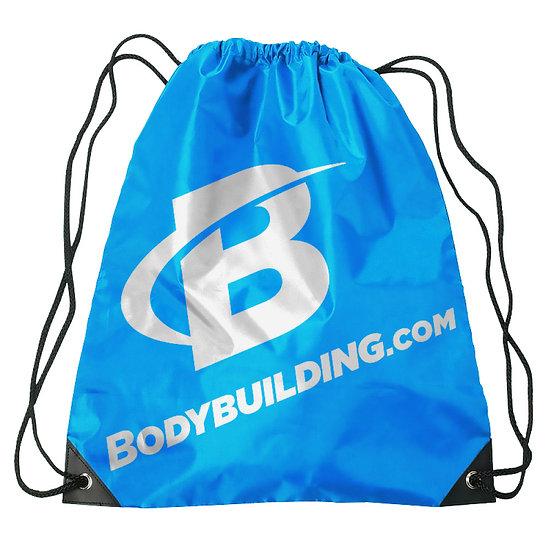Drawstring Nylon Bag
