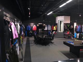 TNT Showroom