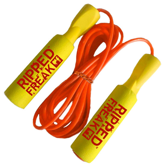 Performance Skipping Rope