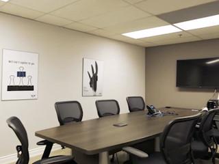TNT Office