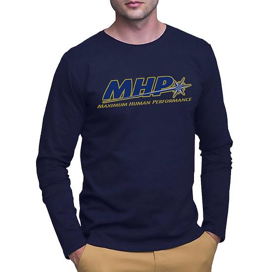 Men's Octane Long Sleeve