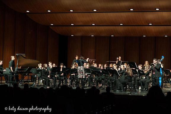MHS Concert Bands Final Concert