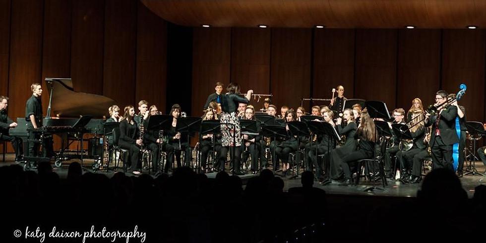 MHS Bands Finale Concert