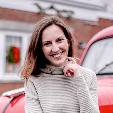 Erin Keaveny