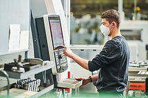 Aston sheet metal CNC milling melbourne.