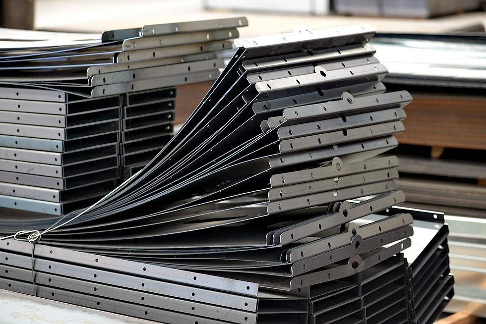 Aston sheet metal press brake foldingmel
