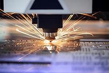 Aston sheet metal laser cutting melbourn