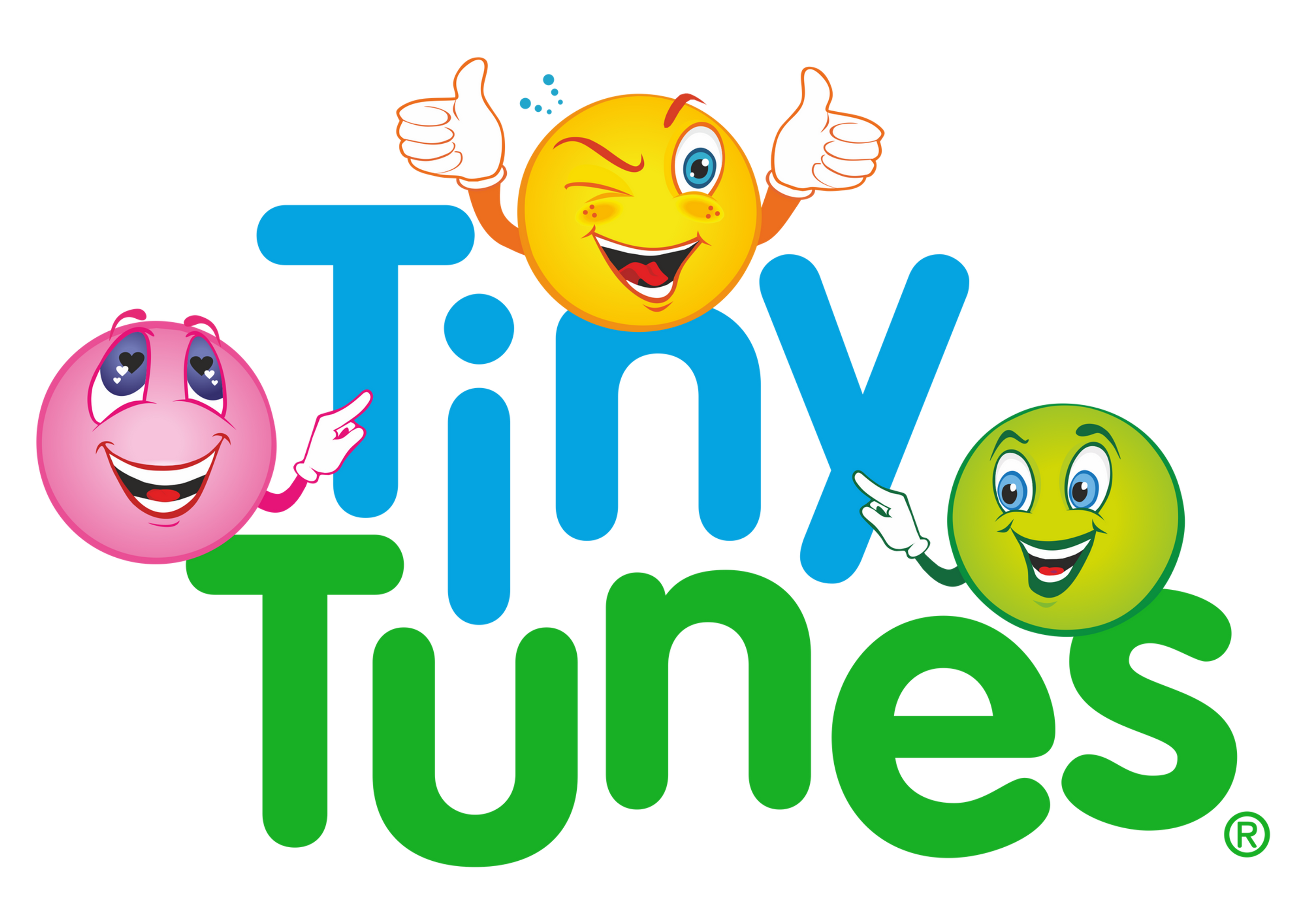 Tiny Tunes Live Classes