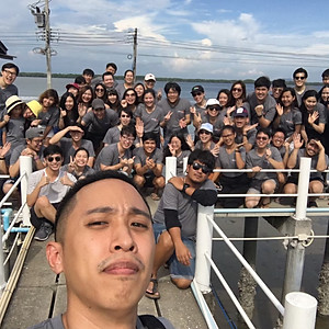 PROMPT Outing 2019