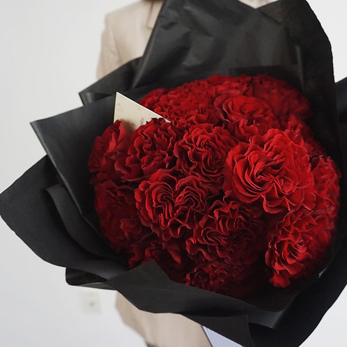 SIGNATURE RES ROSE BOUQUET