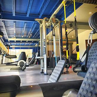 Gym on Beltline