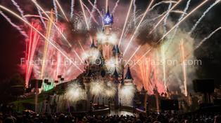 Disneyland Paris (R)