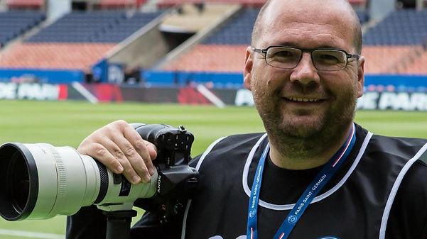 Frédéric LEPLA Photographe