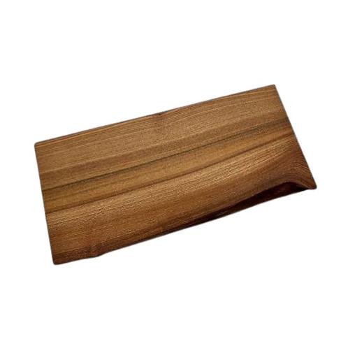 Solid Elm Chopping Board