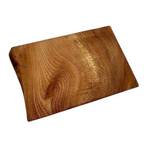 Elm Chopping Board