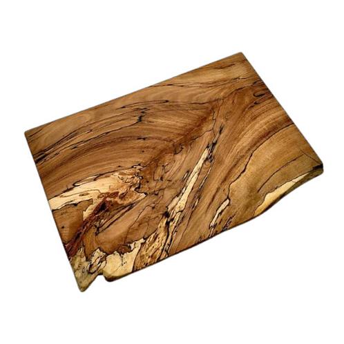 Spalted Beech Chopping Board / Serving Platter